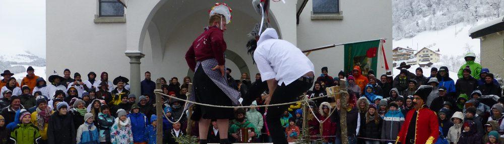 Sennenkilbi Illgau